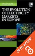 Cover The Evolution of Electricity Markets in Europe