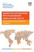 Cover Quantitative Methods for Place-Based Innovation Policy