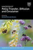 Cover Handbook of Policy Transfer, Diffusion and Circulation