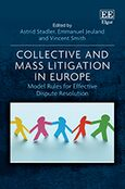 Cover Collective and Mass Litigation in Europe