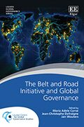Cover The Belt and Road Initiative and Global Governance