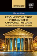 Cover Resolving the Crisis in Research by Changing the Game