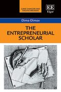 Cover The Entrepreneurial Scholar