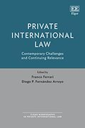 Cover Private International Law