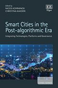 Cover Smart Cities in the Post-algorithmic Era