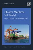 Cover China's Maritime Silk Road