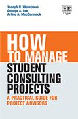 Cover How to Manage Student Consulting Projects