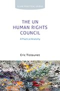 Cover The UN Human Rights Council