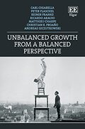 Cover Unbalanced Growth from a Balanced Perspective