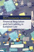 Cover Financial Regulation and Civil Liability in European Law