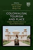 Cover Colonialism, Tourism and Place