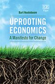 Cover Uprooting Economics