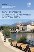 Cover Local Resources, Territorial Development and Well-being