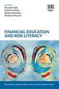 Cover Financial Education and Risk Literacy
