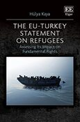 Cover The EU-Turkey Statement on Refugees