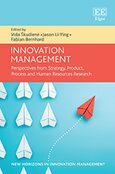 Cover Innovation Management