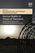 Cover Human Rights in Times of Transition