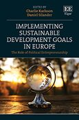 Cover Implementing Sustainable Development Goals in Europe