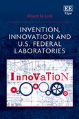 Cover Invention, Innovation and U.S. Federal Laboratories
