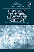 Cover Revolution, Transition, Memory, and Oblivion