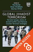 Cover Global Jihadist Terrorism
