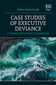 Cover Case Studies of Executive Deviance