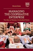Cover Managing the Cooperative Enterprise