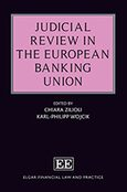 Cover Judicial Review in the European Banking Union