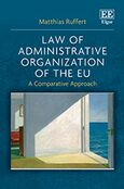 Cover Law of Administrative Organization of the EU
