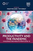 Cover Productivity and the Pandemic