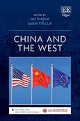 Cover China and the West
