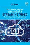 Cover The Content, Impact, and Regulation of Streaming Video