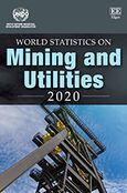 Cover World Statistics on Mining and Utilities 2020