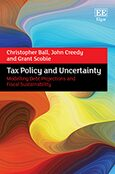 Cover Tax Policy and Uncertainty