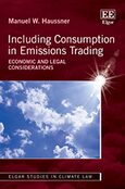 Cover Including Consumption in Emissions Trading