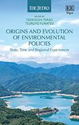 Cover Origins and Evolution of Environmental Policies