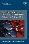 Cover EU, Turkey and Counter-Terrorism