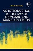 Cover An Introduction to the Law of Economic and Monetary Union