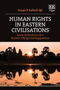 Cover Human Rights in Eastern Civilisations