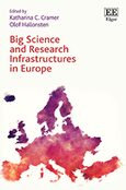 Cover Big Science and Research Infrastructures in Europe