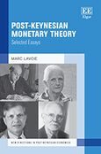 Cover Post-Keynesian Monetary Theory