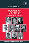 Cover Planners in Politics