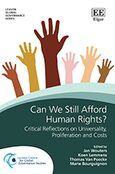 Cover Can We Still Afford Human Rights?