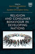 Cover Religion and Consumer Behaviour in Developing Nations