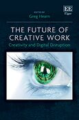 Cover The Future of Creative Work