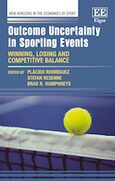 Cover Outcome Uncertainty in Sporting Events