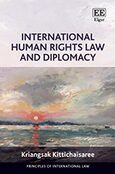 Cover International Human Rights Law and Diplomacy
