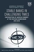 Cover Stable Banks in Challenging Times