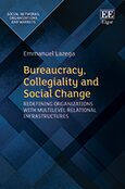 Cover Bureaucracy, Collegiality and Social Change