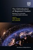 Cover The Globalization of Regional Clusters